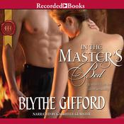 In The Masters Bed, by Blythe Gifford