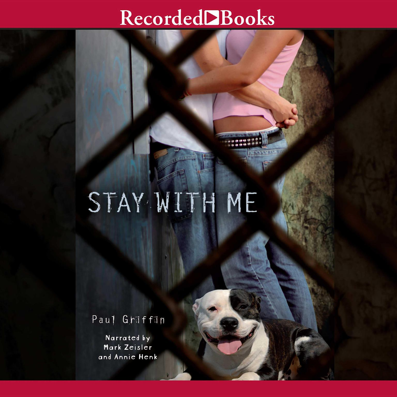 Printable Stay With Me Audiobook Cover Art