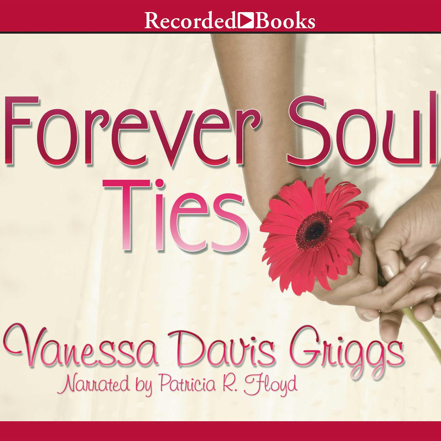 Printable Forever Soul Ties Audiobook Cover Art