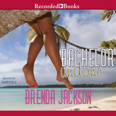 Bachelor Undone Audiobook, by Brenda Jackson