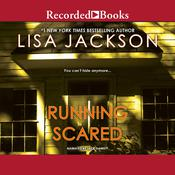 Running Scared Audiobook, by Lisa Jackson