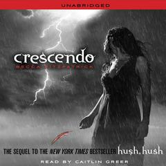 Crescendo Audiobook, by Becca Fitzpatrick
