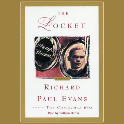 The Locket: A Novel Audiobook, by Richard Paul Evans