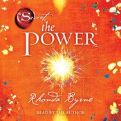The Power Audiobook, by Rhonda Byrne