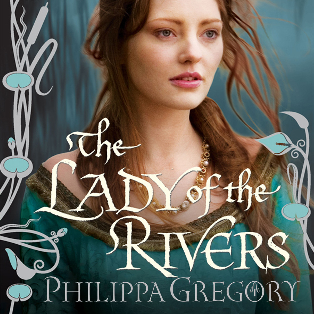 Printable The Lady of the Rivers: A Novel Audiobook Cover Art