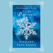 Lost December: A Novel, by Richard Paul Evans