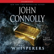 Whisperers: A Charlie Parker Thriller, by John Connolly