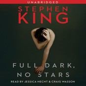 Full Dark, No Stars, by Stephen King