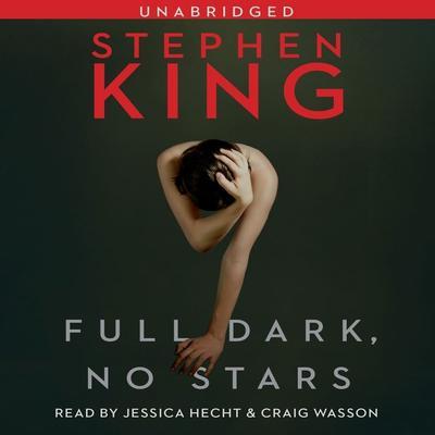 Full Dark, No Stars Audiobook, by Stephen King