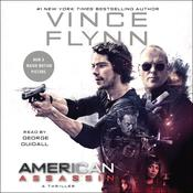 American Assassin Audiobook, by Vince Flynn