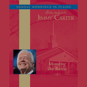Measuring Our Success: Sunday Mornings in Plains: Bible Study with Jimmy Carter Audiobook, by Jimmy Carter