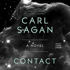 Contact Audiobook, by Carl Sagan