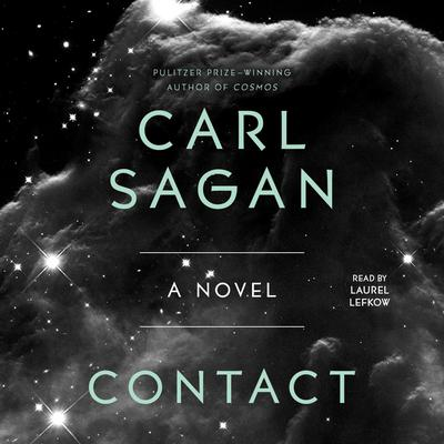 Contact Audiobook, by Carl Sagan