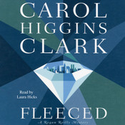 Fleeced Audiobook, by Carol Higgins Clark
