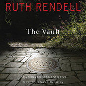 The Vault Audiobook, by Ruth Rendell
