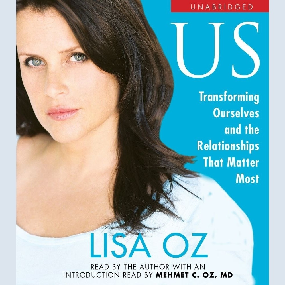 Printable US: Transforming Ourselves and the Relationships that Matter Most Audiobook Cover Art