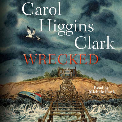 Wrecked Audiobook, by