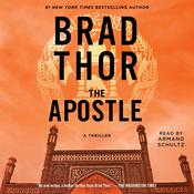 The Apostle: A Thriller, by Brad Thor