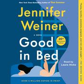 Good In Bed Audiobook, by Jennifer Weiner