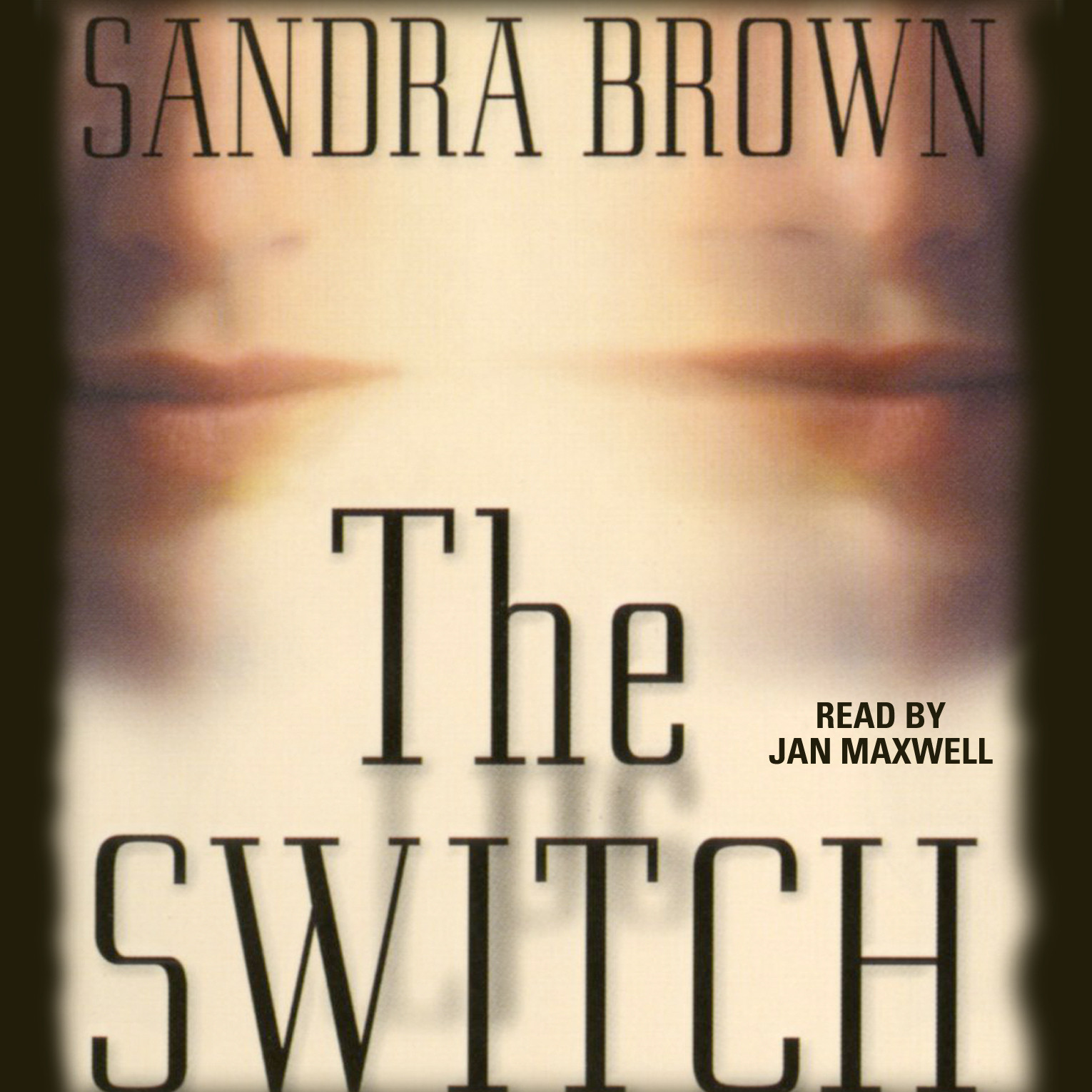 Printable The Switch Audiobook Cover Art