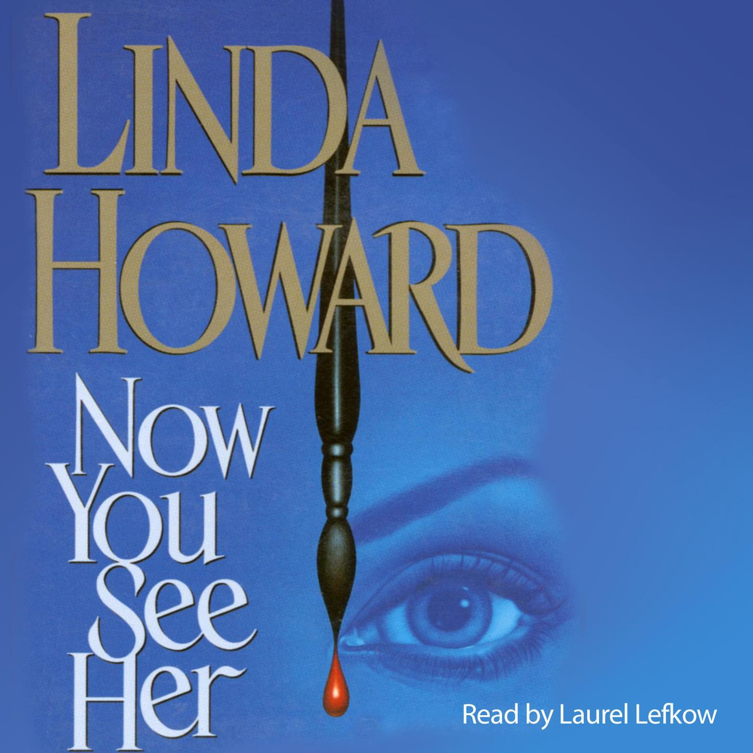 Printable Now You See Her Audiobook Cover Art
