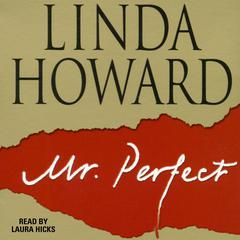 Mr. Perfect Audiobook, by Linda Howard