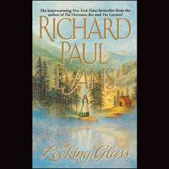 The Looking Glass Audiobook, by Richard Paul Evans