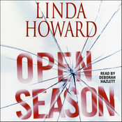 Open Season Audiobook, by Linda Howard