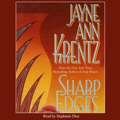 Sharp Edges Audiobook, by Jayne Ann Krentz