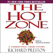 Hot Zone Audiobook, by Richard Preston
