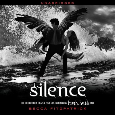 Silence Audiobook, by Becca Fitzpatrick
