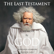 The Last Testament: A Memoir Audiobook, by God