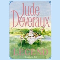 Legend Audiobook, by Jude Deveraux