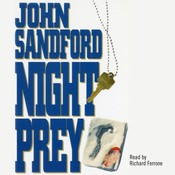 Night Prey, by John Sandford