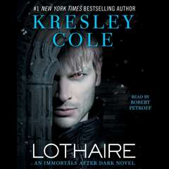 Lothaire Audiobook, by