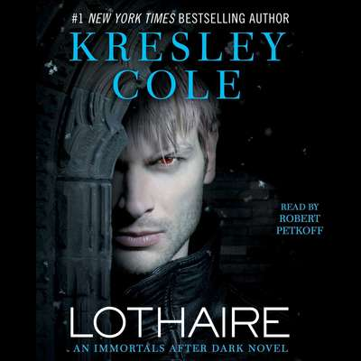 Lothaire Audiobook, by Kresley Cole