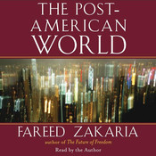 The Post-American World Audiobook, by Fareed Zakaria