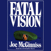 Fatal Vision Audiobook, by Joe McGinniss