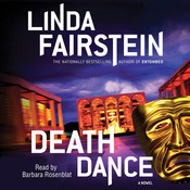 Death Dance, by Linda Fairstein
