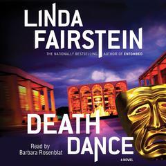 Death Dance Audiobook, by Linda Fairstein