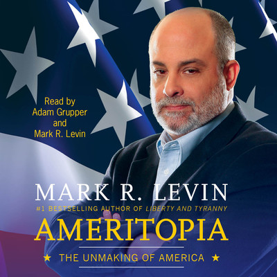 Ameritopia: The Unmaking of America Audiobook, by Author Info Added Soon