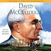 Truman, by David McCullough