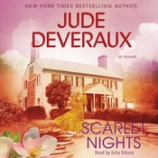 Scarlet Nights: An Edilean Novel, by Jude Deveraux