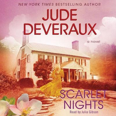 Scarlet Nights: An Edilean Novel Audiobook, by