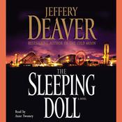 The Sleeping Doll: A Novel, by Jeffery Deaver