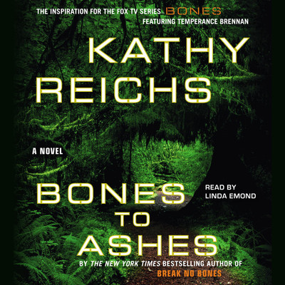 Bones to Ashes Audiobook, by