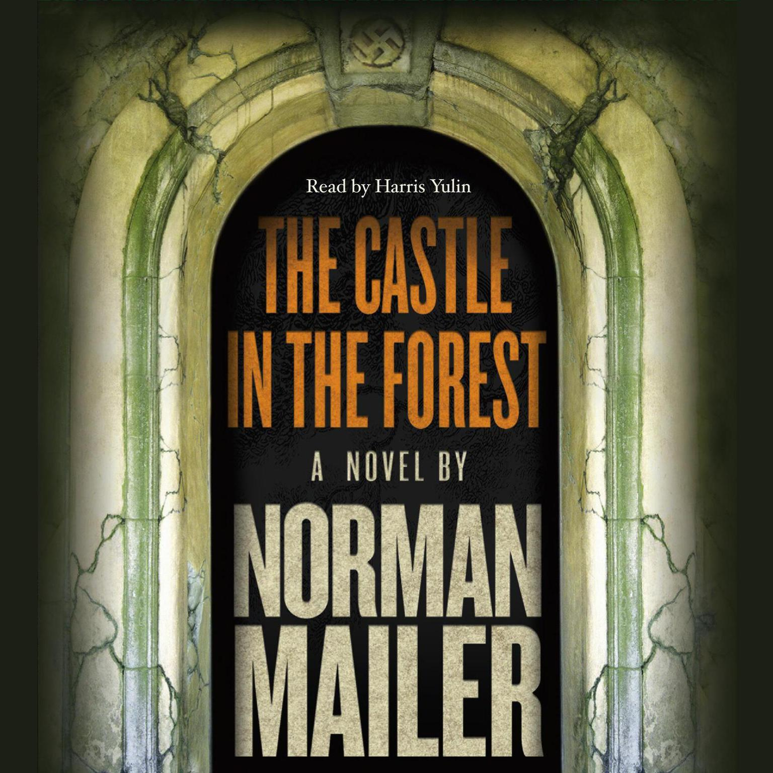 Printable The Castle in the Forest Audiobook Cover Art