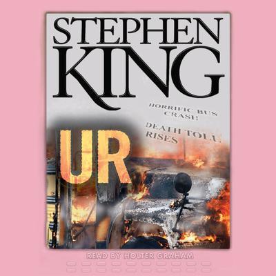 UR Audiobook, by Stephen King