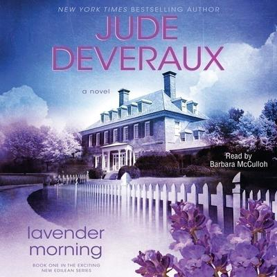 Lavender Morning Audiobook, by Jude Deveraux