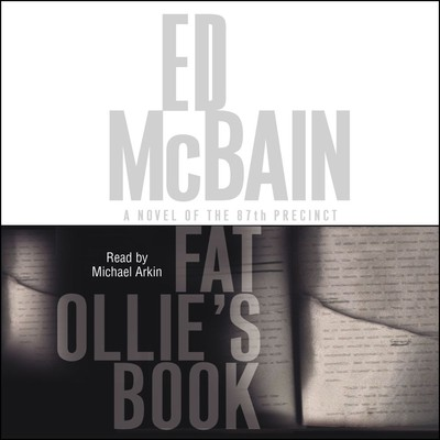Fat Ollie's Book Audiobook, by